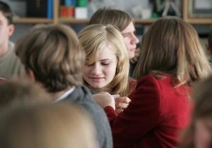 В центре Киева пройдет школьная ярмарка
