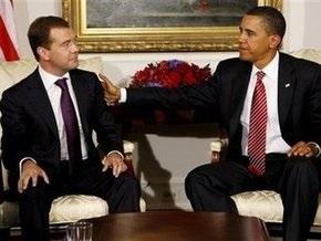 Обама: США и РФ выступают за дипломатическое решение иранской ядерной проблемы