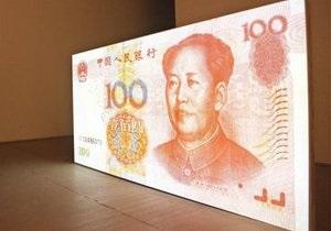 Китай может изменить систему банковского кредитования