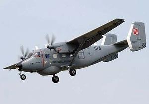 В Суринаме потерпел крушение самолет Ан-28