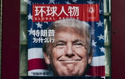 Трамп назначит критика Китая главой торгового совета