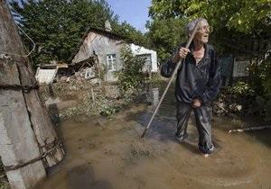 Россияне собирают помощь жертвам стихии на Кубани
