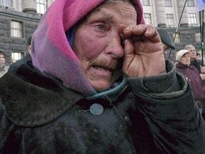 Профсоюзы ждут в Украине забастовок