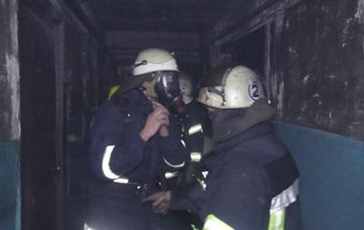 ВРовенской области при пожаре погибли двое детей