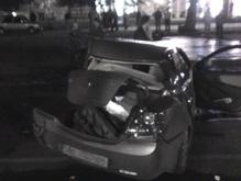В Крыму сын миллионера на Bentley сбил насмерть мотоциклистку