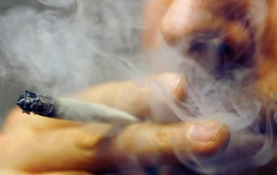 ВГрузии сейчас небудут сажать заупотребление марихуаны вмалых дозах