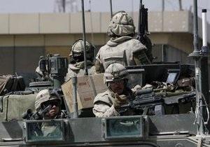 Войска коалиции начали военную операцию в Кандагаре
