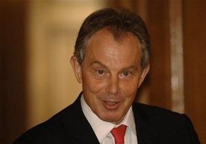 Тони Блэр назвал президента Египта  силой добра
