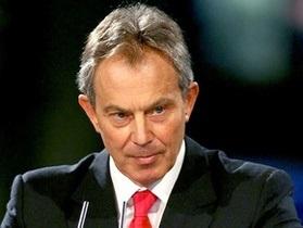 Блэр предрекает катастрофу в случае отказа от евро