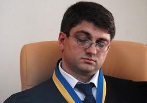Тимошенко отказалась признать свою вину и обменялась с судьей язвительными шутками