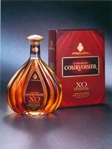 Премиум-версия коньяка Courvoisier