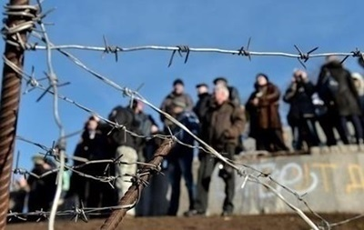 Русского омбудсмена пустят вНиколаев кзадержанным солдатам-предателям