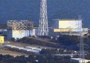 МАГАТЭ пока не планирует повышение уровня аварии на Фукусима-1