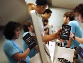 Французские операторы начали борьбу за право продажи iPhone
