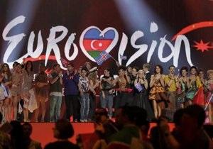 Стало известно, кто победил в первом полуфинале Евровидения