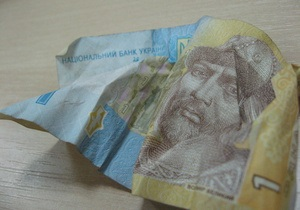 Нацбанк раскритиковал качество обработки наличных денег киевскими банками