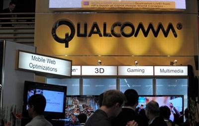 ВЮжной Корее на853 млн долларов оштрафован Qualcomm