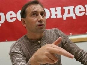 Томенко: ВР на следующей пленарной неделе обязана ликвидировать неприкосновенность