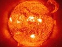 На Солнце начался новый цикл многолетней активности