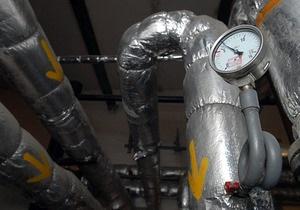 На Оболони в Киеве включили отопление и горячую воду