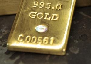 Кризис евро подорвал доверие к золоту - Сорос