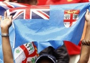 На Фиджи потеряли документ о независимости от Британии