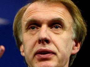Огрызко заверил, что скандал вокруг Черномырдина отношения к российскому кредиту не имеет