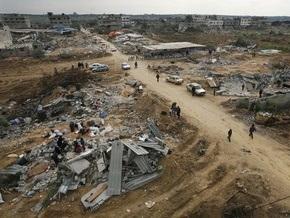 Делегаты ХАМАСа прибыли в Египет, чтобы завершить переговоры о перемирии