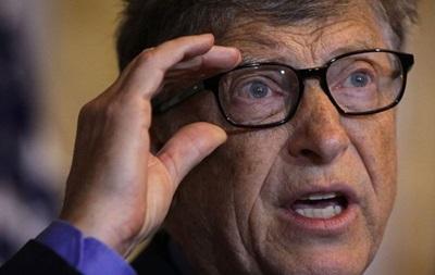 Миру угрожает смертельная эпидемия гриппа - Билл Гейтс
