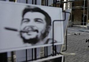 Дневники Че Гевары, написанные им в последние месяцы жизни, выложили в интернет