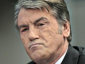 В Секретариате рассказали, зачем Ющенко написал письмо Медведеву