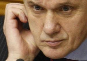 Нардеп Задирко требует от Литвина опровергнуть заявление о конфликте с госохраной