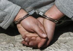 Милиция поймала убийцу семьи из четырех человек в Винницкой области