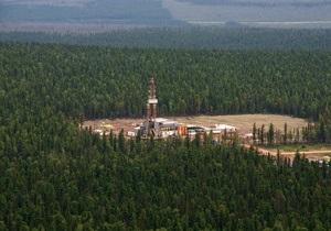 Россия ожидает снижения мировых цен на газ, но не боится сланцевой революции