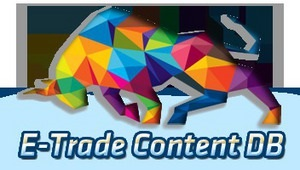 Интернет-магазины начали активно использовать базу данных товаров E-Trade Content DB.