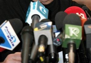 Ъ: Депутаты создали комиссию по расследованию вмешательства властей в работу СМИ