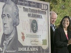 Межбанк закрылся в диапазоне 8,02-8,04 гривны за доллар