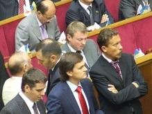 БЮТ настаивает, что Ющенко не может сейчас распустить Раду