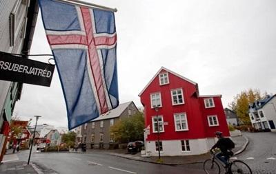 ВИсландии могут провести референдум овступлении вЕС