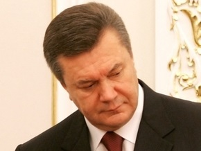 Белковский: Янукович воспринимается Кремлем как  лузер