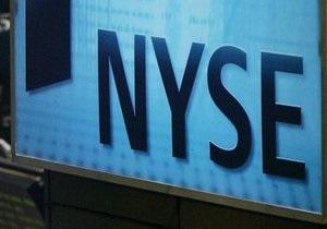 Хакеры Anonymous попытались атаковать сайт Нью-Йоркской фондовой биржи