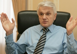 Литвин утверждает, что против него готовится серия заказных публикаций