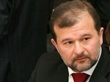 Балога раскритиковал коалицию за промедление с отставкой Медведько