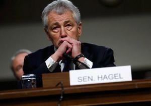 Новый шеф Пентагона Чак Хейгел: ветеран войны во Вьетнаме и диссидент