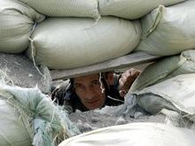 Российские самолеты сбросили бомбы на Кодорское ущелье