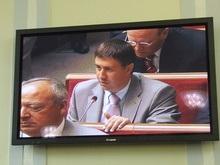 НУ-НС официально уведомил Яценюка о своем выходе из коалиции