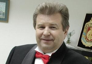 Поплавский идет на выборы по спискам Партии регионов