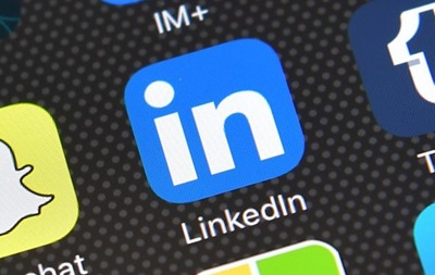 Apple иGoogle удалили приложение социальная сеть Linkedin  из русских  онлайн-магазинов