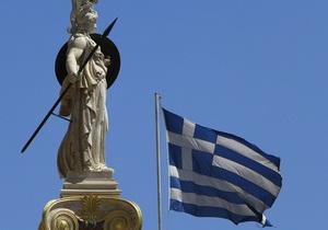 Греция -  одна из самых коррумпированных стран ЕС