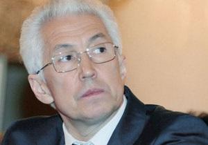 Избран новый глава фракции Единая Россия